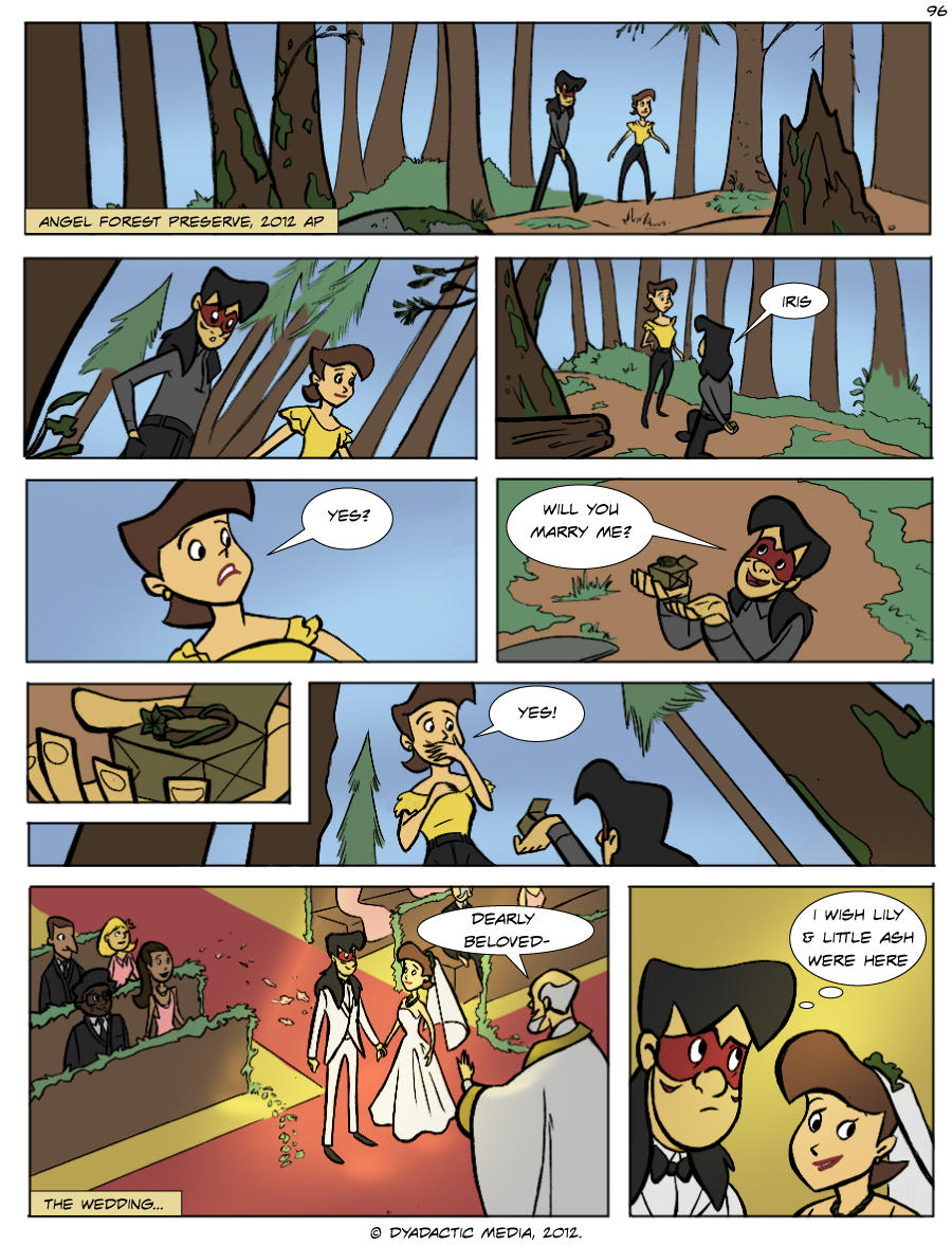 Cressimo: The Legend of Toa - Page 96